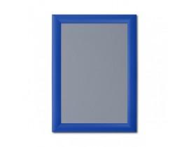 KLIP-KLAP okvir / modra Klip klap okvirji in stojala