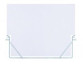 Nosilec in PVC tablica za oglaševanje