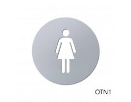 Stenske info označbe / bele Napisne/imenske tablice